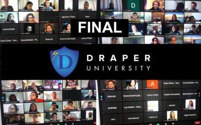 シリコンバレーへオンライン留学!_Draper University of Heroes【FINAL】 の記事を公開しました