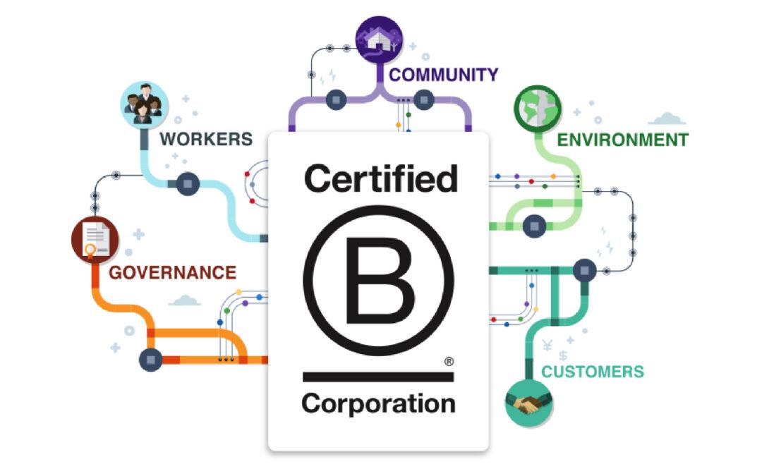 【良い会社認定】世界で広がるソーシャルグッド&ベネフィットコーポレーション